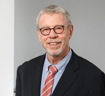 Juergen G. Heinrich