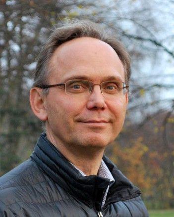 Lennart Bergstrom