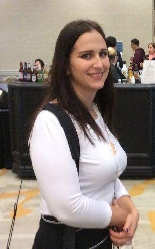 Hermina Hudelja, 2020 ACerS Winter Workshop