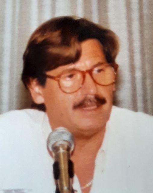 Miguel Angel Delgado-Mendez