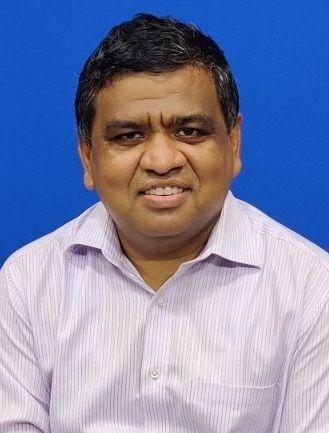 Bikramjit Basu