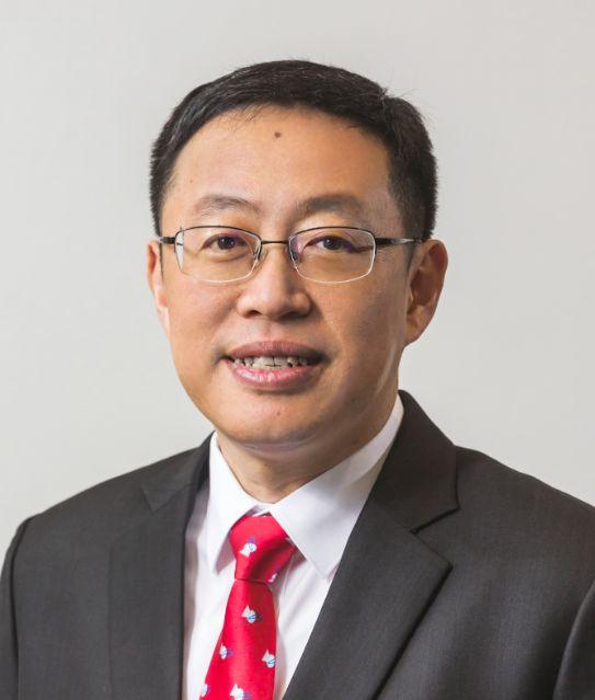 Jingyang Wang