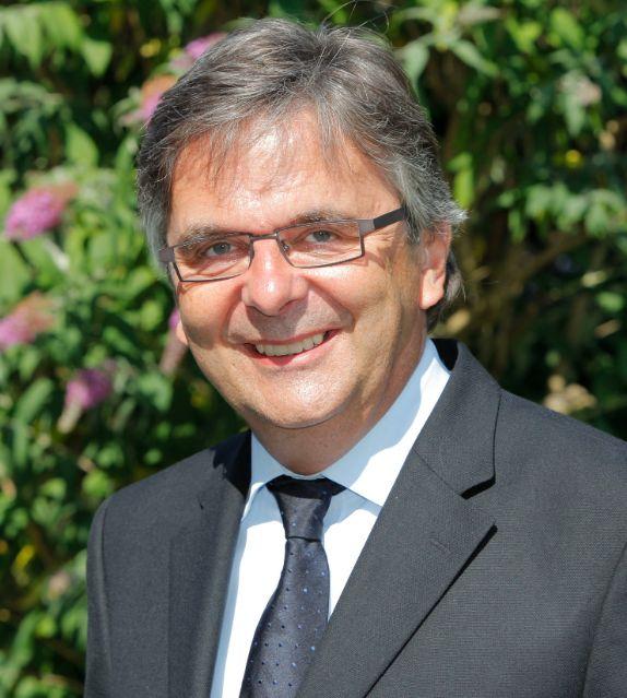 Joachim Heym
