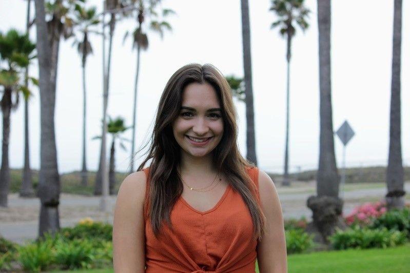 Victoria Christensen (University of California, Santa Barbara)