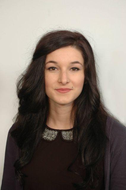 Antonia Ressler